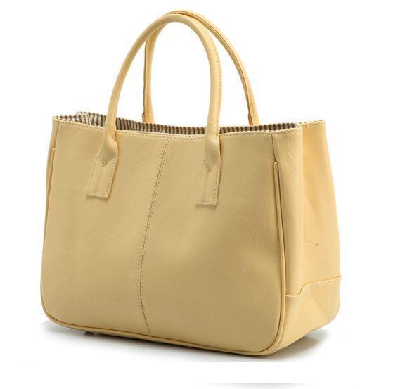 2015 Fashion Women PU Leather Handbag Elegant Lades Tote Handbag Lady Shoulder Bag Women Messenger Bags(China (Mainland))