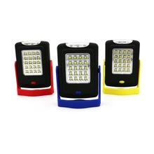 2 Modes Portable Lantern Emergency 20+3 LEDs Camping Lantern Waterproof Hand Flash Light Mini Torch Hanging Lamp With Magnets(China (Mainland))