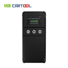 Hot Sale Multi-language MUT-3 Support ECU Programmer Mitsubishi MUT3 MUT III Car and Truck Diagnostic Tool DHL Free Shipping(Hong Kong)