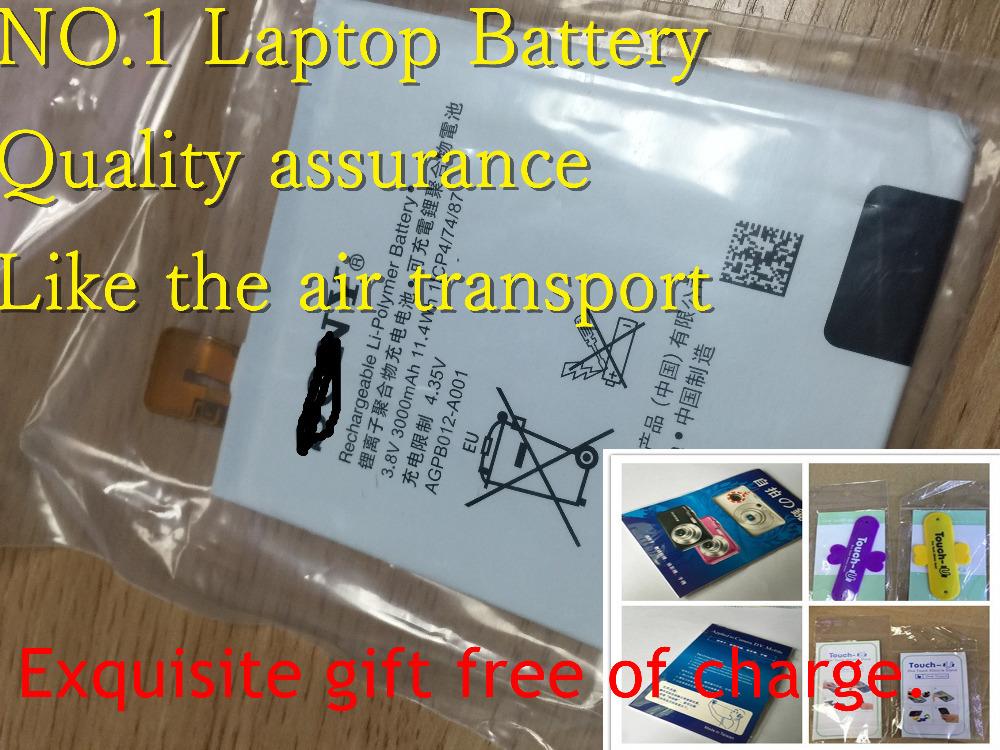 Li-ion Mobile Phone Battery New AGPB012-A001 Sony Xperia T2 Ultra/T2 Ultra dual/D5303/D5306/D5322/ TOOL 3000mAh - No.1 battery store