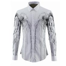 Camisa Estampada Masculina renner