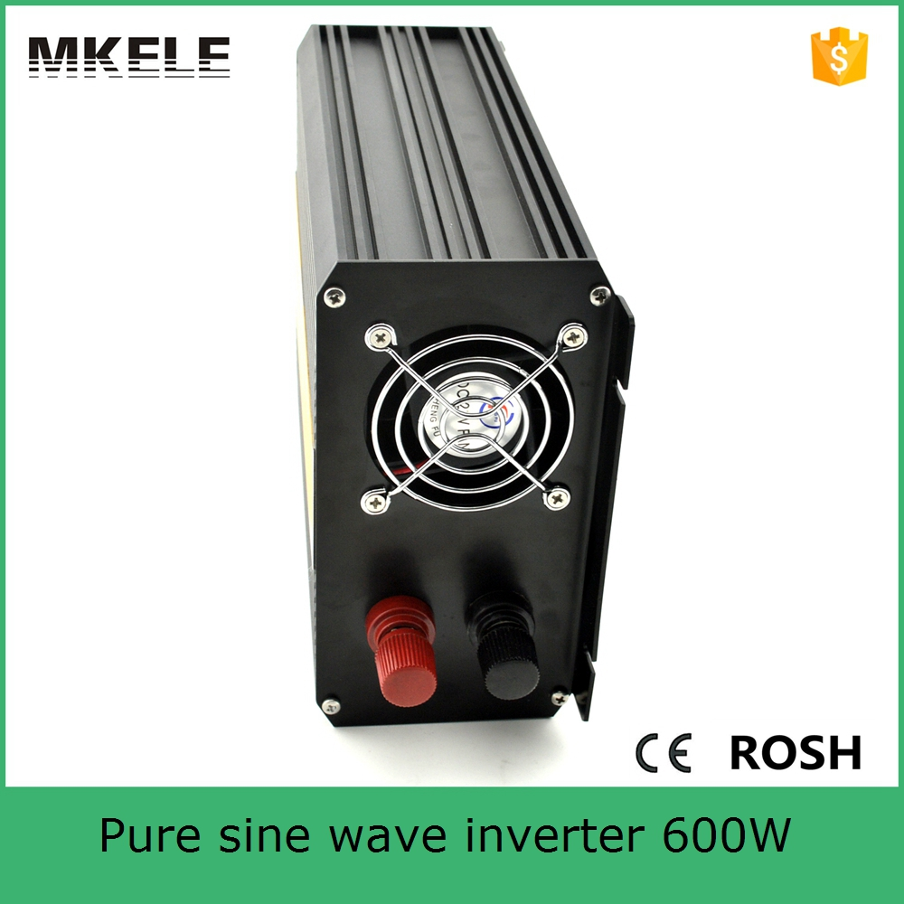 MKP600-122B 600w cheap inverter pure sine wave 12vdc to 220vac single output power inverter circuit board made in china(China (Mainland))