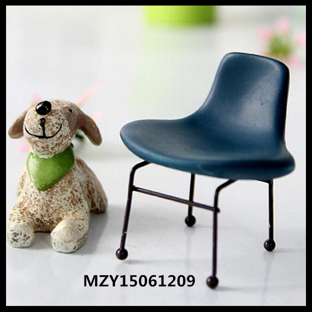 Free Shipping Good Quality 1/6 Doll Mini Boss Chair Furniture Accessories For 11'' Doll(Hong Kong)