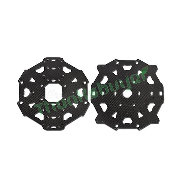 Tarot 6 axis Main Cover Center Plate Set for T810/T960 Folding Hexacopter TL9604<br><br>Aliexpress