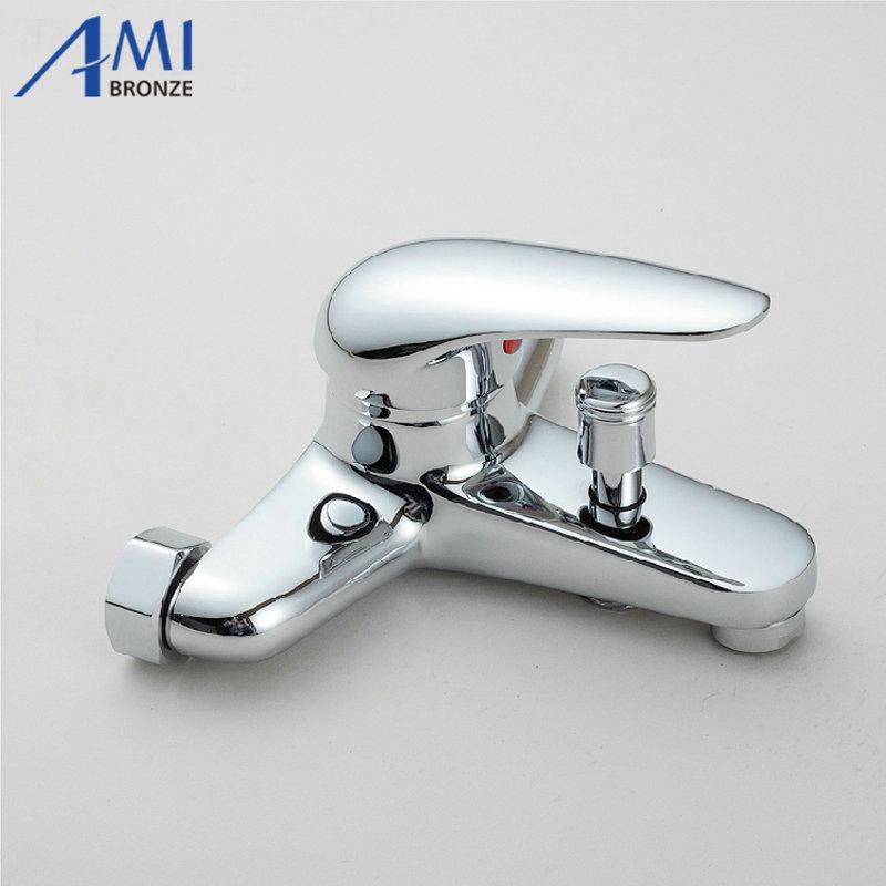 Aliexpress Com Buy Bathroom Faucets With Diverter Bath