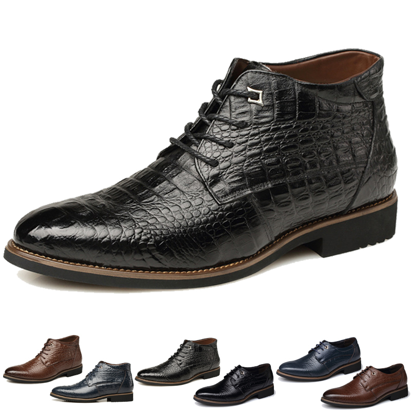 Stylish Men S Winter Boots | Santa Barbara Institute for ...
