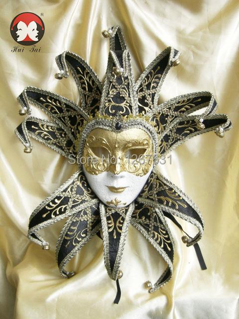 Pulp Masquerade Masks Full Face Venetian Mask Decoration Rhinestone Masquerade Masks Halloween/Christmas/Birthday/Party Mask(China (Mainland))