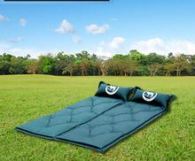 Moisture proof Soft Outdoor Picnic Rug Mat Beach Camping Tent Travel Mattress Sleeping Pad for Child