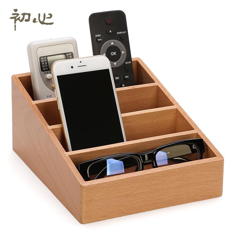 popular wood makeup organizer buy cheap wood makeup. Black Bedroom Furniture Sets. Home Design Ideas