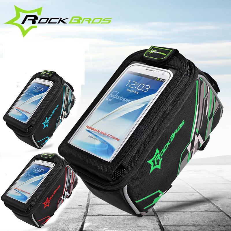 Велосипедная корзина RockBros MTB 4.8 6.0 016-4-G