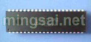 50 PCS ICL7107CPLZ DIP-40 ICL7107CPL ICL7107 3 1/2 Digit, LCD/LED Display, A/D Converters(China (Mainland))