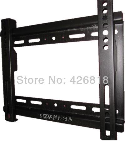 14-32 - inch LCD TV Monitor universal wall - mounted LCD stand TV tray(China (Mainland))