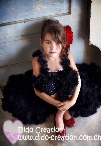 Free shipping  1 lot 5 pcs Baby Toddler Childrens girls tutu skirt pettiskirt dress birthday skirt<br><br>Aliexpress