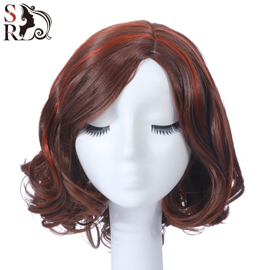Auburn Wigs 58