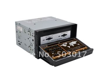 Hot selling double din all-in-one car pc / 2 din car computer / car pc