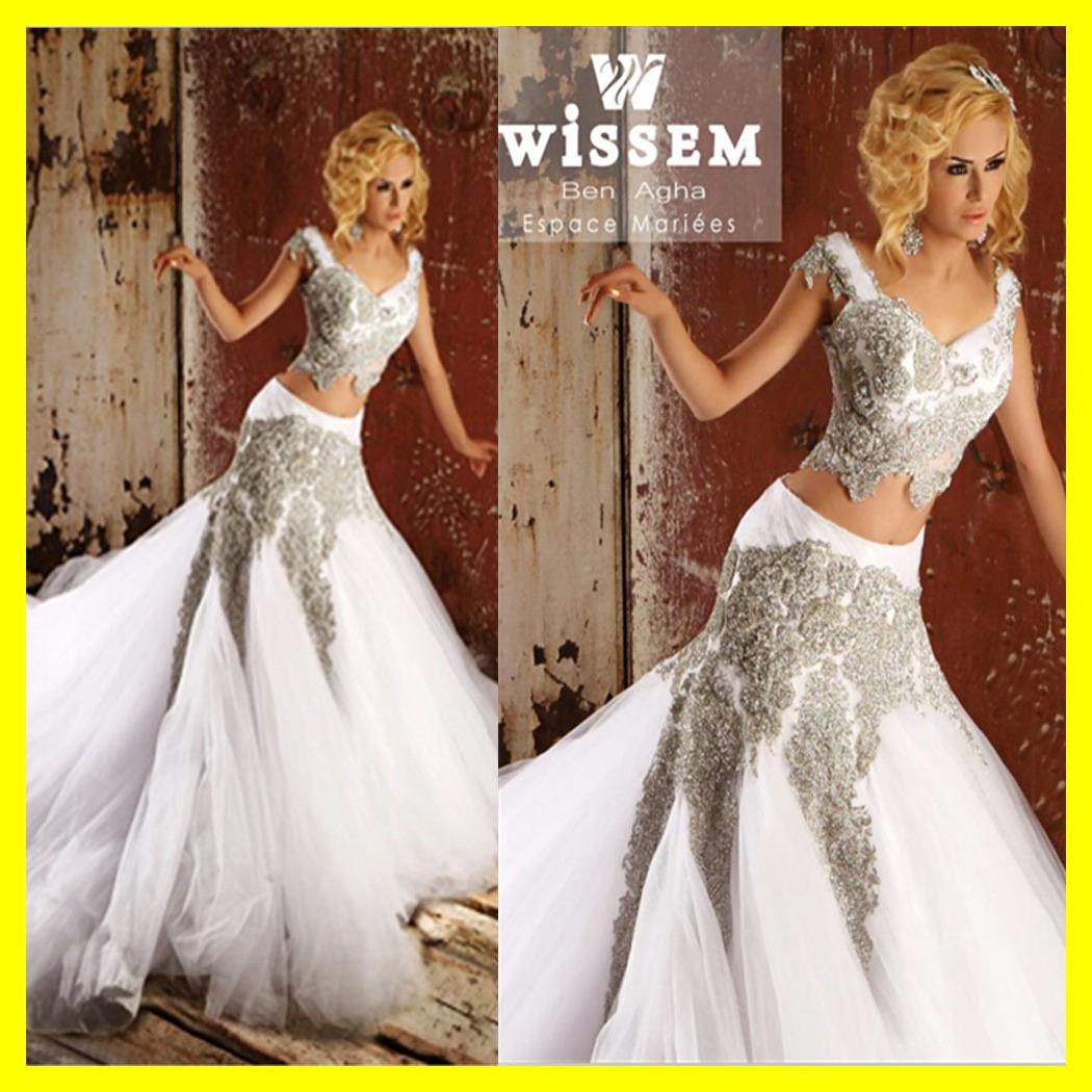 White wedding dress silver dresses girls sheath mother for Wedding dresses with royal length train