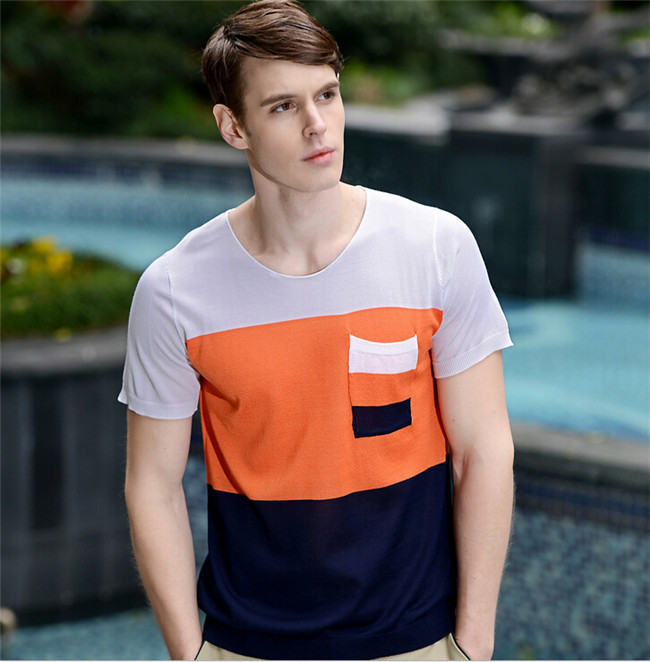 Fitness Promotion Direct Selling Active 2015 Summer Style T Shirt Men Juventus O-neck Clothes Skate 5 Color Rock Hip Hop Lzc-444(China (Mainland))