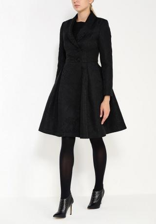 Горячая распродажа 2015 весна осень стиль новинка тонкий стиль юбка однобортный элегантной толстые теплые зимние пальто