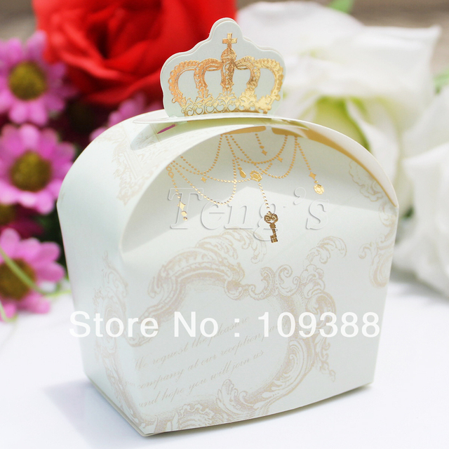 Wedding Gift Bags Boxes : ... Wedding Party Favor Candy Gift Bag Boxes,2013 New Wedding Gift Box