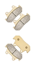 Buy Brake Pads HONDA CB650 CB 650 1985 &up/ CB 650 SC Nighthawk RC08 C471 1983 1984 1985 / CB400 CB 400 N CB400T A400 1982 &up for $9.32 in AliExpress store