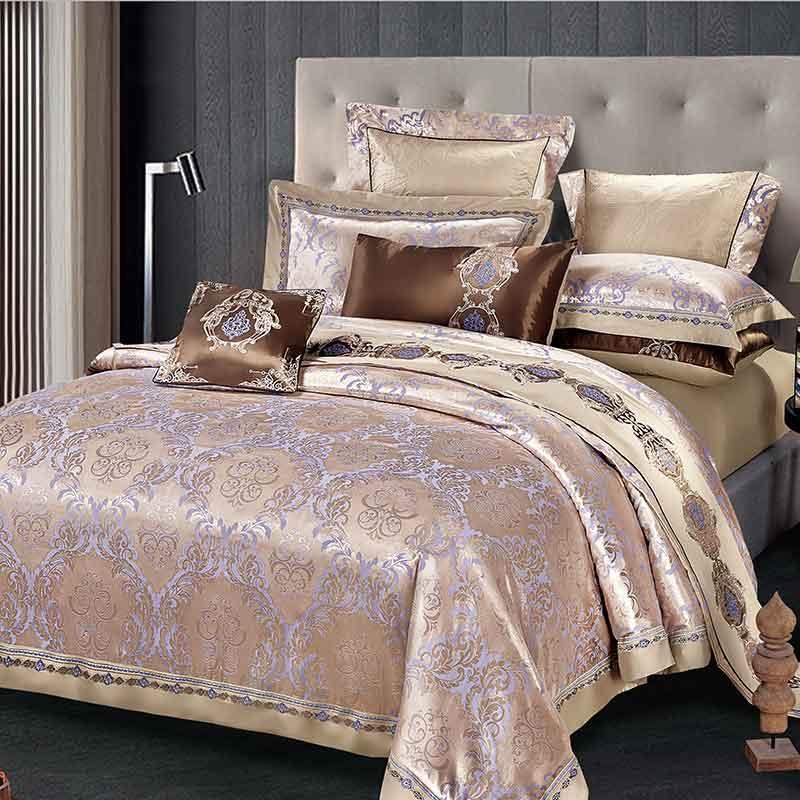 Luxury Bedding Set Designer Bedding Sets Cotton Comforter Bedding Sets Duvet Cover Bed Sheet Palace(China (Mainland))