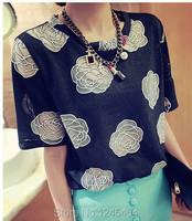 Женские блузки и Рубашки 2015 o 0981