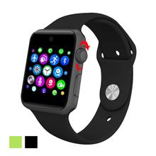 2016 На Запястье Продажи Lf07 Смарт Часы Часы Синхронизации Notifier С Sim Card Спорт Здоровье Smartwatch Для Apple Для Iphone Huawei Телефон