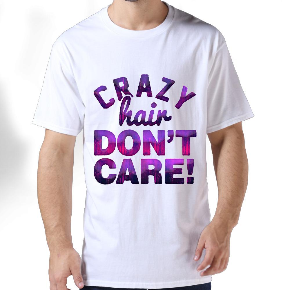Crazy hair designs reviews online shopping crazy hair for Hair salon t shirt designs