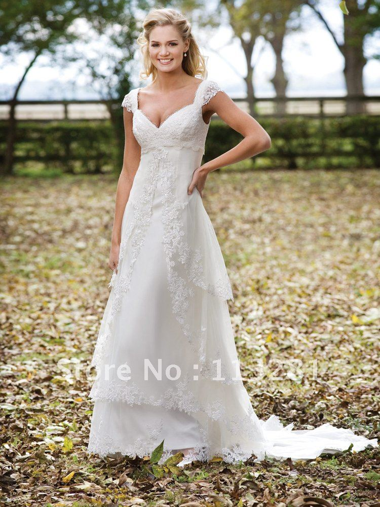Wedding Dress Xxl Picture More Detailed Picture About