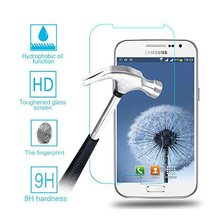 Buy Tempered Glass Screen Protector Film Samsung Galaxy Note 2 3 4 5 J1 mini J2 J3 J5 J7 S3 S4 S5 S6 A3 A5 Grand Prime Neo Plus for $1.18 in AliExpress store