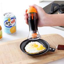 Spray Pump Mist Oil Sprayer Vinegar Spraying Bottle Kitchen Accessories Cooking BBQ Barbecue Tool(China (Mainland))