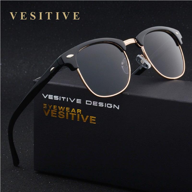 Classic brand design Fashion Polarized Sun Glasses Retro Inspired Club Elegant Metal Star Master Sunglasses For Women men(China (Mainland))