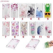 Buy Fashion Ultrathin Clear Case Xiaomi 5S/Redmi 3S/Redmi Note 4/Hongmi 3S/Hongmi note4 Soft Silicone TPU Cover Phone cases for $1.57 in AliExpress store