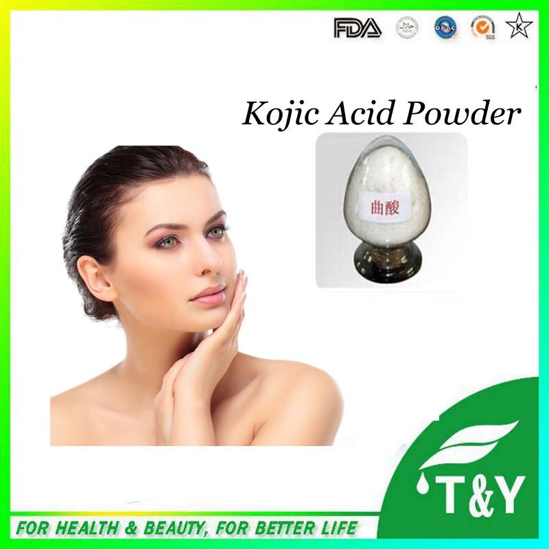 Skin Whitening Kojic Acid Powder Best Price 300g/lot<br><br>Aliexpress