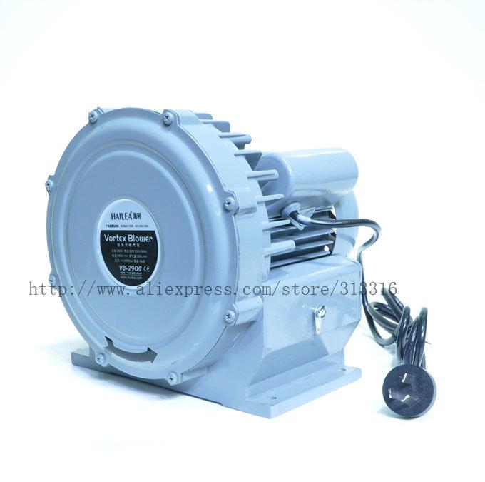 Blower Air Pump : Free shipping aquarium hailea air blower watts vortex
