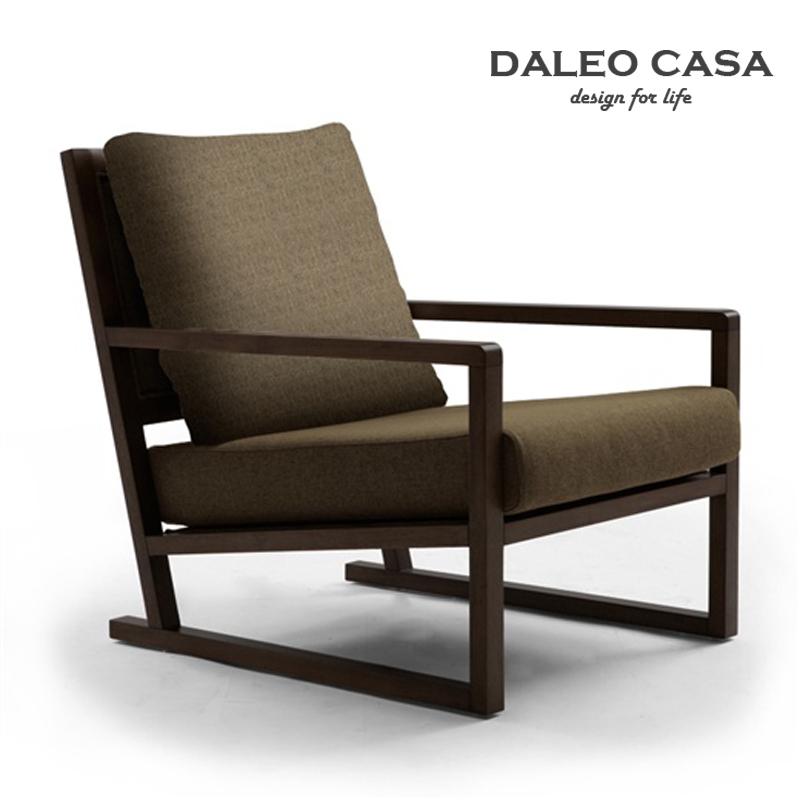 Free shipping Nordic IKEA IKEA style armchair fabric beanbag lounge chair Mil