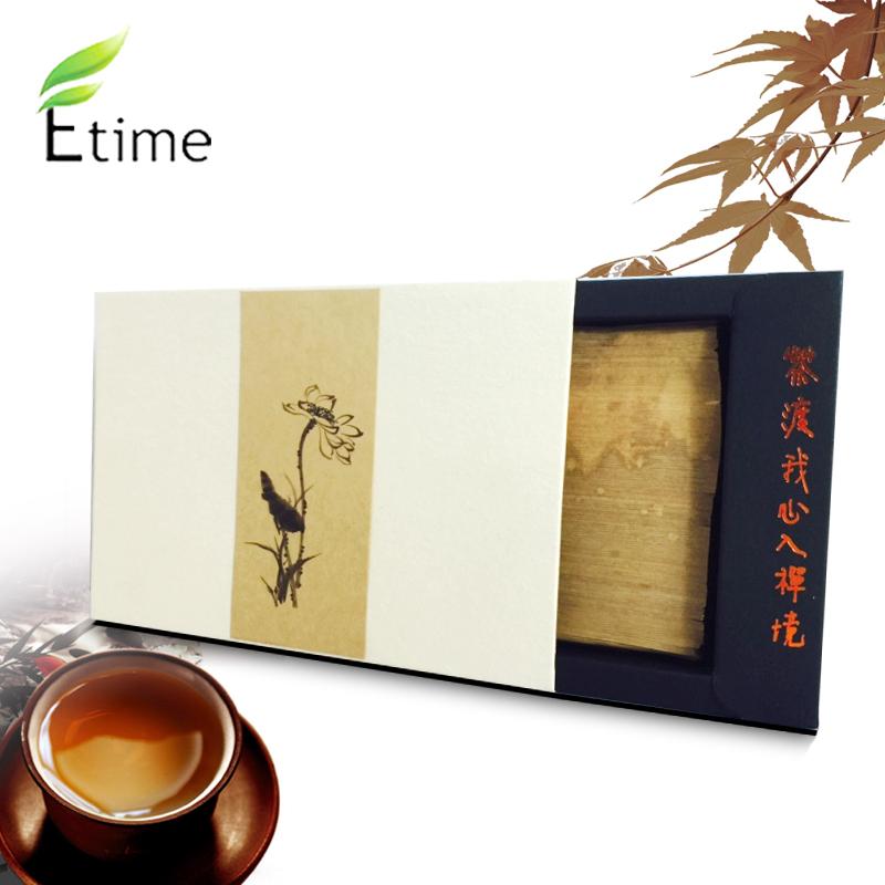 Pu er Hot Sale 20 years old yunnan puer tea Naturally Organic Puerh Tea Black Tea Health Care Cooked Pu er tea brickCZ02   <br><br>Aliexpress