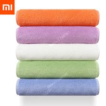 Buy Original Xiaomi ZSH Towel Mi Cotton Absorption Water Towel High Young Series Xiaomi Facecloth Towel Retail Box for $10.34 in AliExpress store