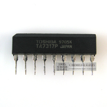 Free Delivery. TA7317P speakers and amplifiers to protect audio components of IC chips
