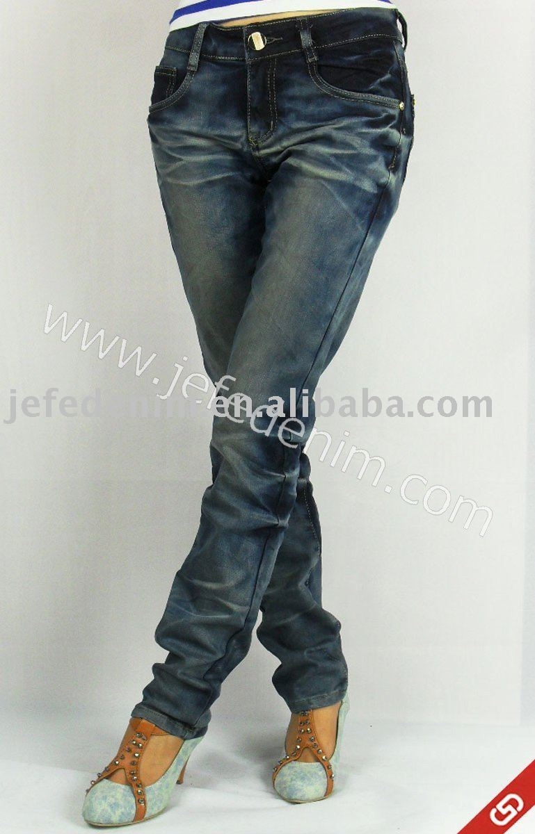 New year 20 discount wholesale women 39 s jeans ladies Designer clothes discounted