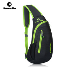 Buy ANMEILU Sport Bags 8L Waterproof Nylon Outdoor Travel Camping Hiking Travel Cycling Backpack Men Women One Single Shoulder Bag for $9.99 in AliExpress store