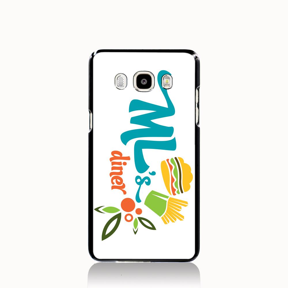 12269 Modern Languages logo cell phone case cover for Samsung Galaxy J1 MINI J2 J3 J7 ON5 ON7 J120F 2016(China (Mainland))