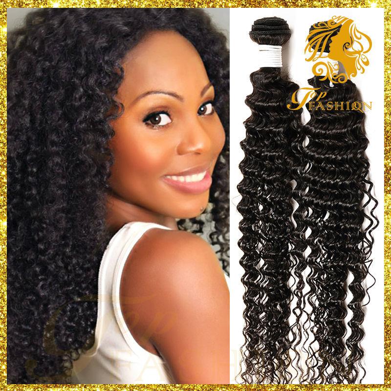 Brazilian Curly Human Hair Extensions Brazilian Curly Virgin Hair