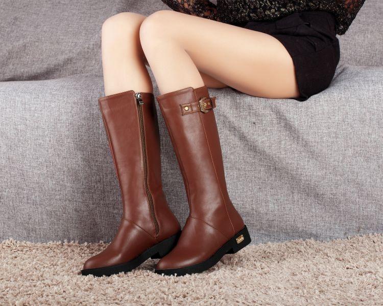 Женские ботинки sapatos femininos