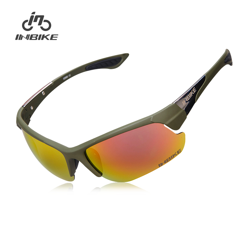 INBIKE New Arrive Polarized Cycling Glasses Bicycle Sunglasses Bike Glasses Eyewear Eyeglass Goggles Spectacles UV Proof IG968<br><br>Aliexpress