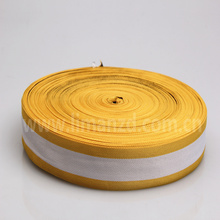 """plain polyester webbing 1.2"""" flat polyester webbing in stock for sale(China (Mainland))"""