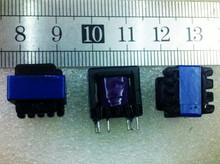 Ee13 4 + 2 вертикальный высокочастотного переключения 220 В трансформатор оказывается соотношение числа 1 : вход 13.2 4.7MH