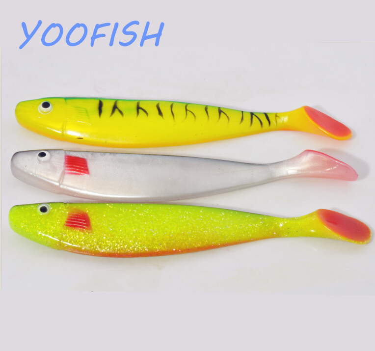 5pcs 95g 25cm wholesale store fishing lures sea fishing for Fishing tackle wholesale