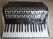 Free Shipping Accordion, 96 Bass 37 Keys Accordion, 96BS 37 Keys 7/2 Register Accordion, Accordion for Beginner(China (Mainland))