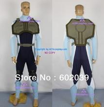 Gundam Mobile Suit Gundam 00 Setsuna F Seiei Cosplay Costume